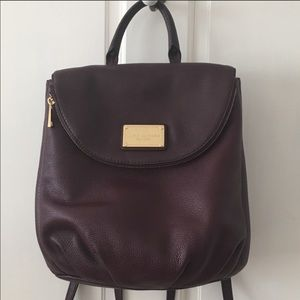 Marc Jacobs Mariska backpack